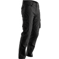 RST Heavy Duty Cargo-  Black