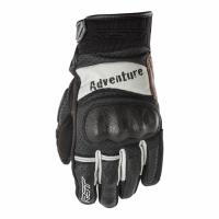 RST Adventure Glove - Black/Silver