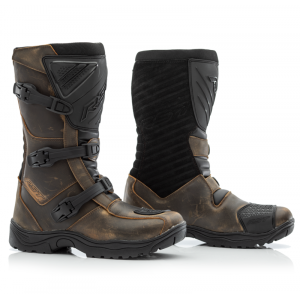 RST Raid Adventure Boot - Brown