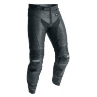 RST R-18 Leather Pants - Black