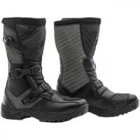 RST Raid Adventure Boot - Black