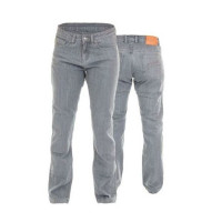 RST Straight Leg Ladies Jean - Grey