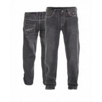 RST Wax 2 Jean - Black