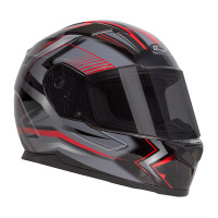 RXT Street Zed Black/Red - LIMITED STOCK