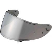 Shoei CNS-3 Silver Spectra Visor