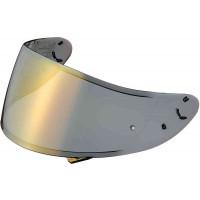 Shoei CWR-1 Gold Spectra Visor