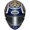 Shoei X-Spirit III Marquez Motegi 3 TC2 + FREE TINT VISOR
