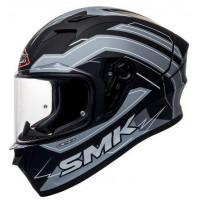 SMK Stellar Bolt Black/Grey
