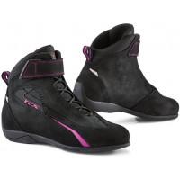 TCX Lady Sport Boot - Black/Pink