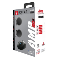 UCLEAR AMP Go2 Bluetooth Commuicator