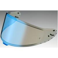 Shoei CWR-F2 Blue Spectra Visor - ETA: DECEMBER