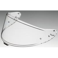 Shoei CWR-F2 Clear Visor - ETA: DECEMBER