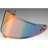 Shoei CWR-F2 Fire Orange Spectra Visor - ETA: DECEMBER