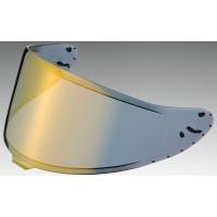 Shoei CWR-F2 Gold Spectra Visor - ETA: DECEMBER