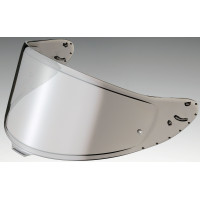 Shoei CWR-F2 Silver Spectra Visor - ETA: DECEMBER