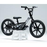 "Wired 16"" Electric Balance Bike - Black"