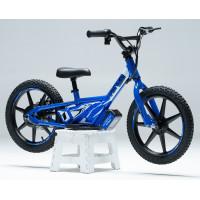 "Wired 16"" Electric Balance Bike - Blue"
