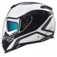 X SX.100 Pop Up - White/Black