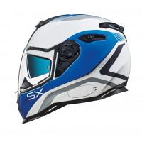 X SX.100 Pop Up - Blue