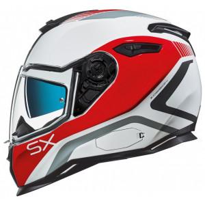 X SX.100 Pop Up - Red