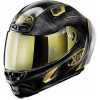X-Lite X-803 RS Carbon 'GOLD LIMITED EDITION' - WITH ADDITIONAL GOLD METAL VISOR - NEXT ETA: NOVEMBER