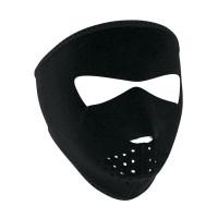 Neoprene Full Face Mask - Black