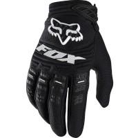 Fox Dirtpaw Youth Glove - Black - Y2XS