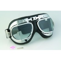 RXT Flying Goggle Black & Chrome - ETA: LATE OCTOBER