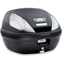 Givi E370 Tech Monolock Topbox & Plate