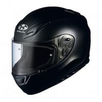 Kabuto Aeroblade 3 - Matt Black - XS & S