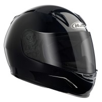 HJC CLY Youth Gloss Black