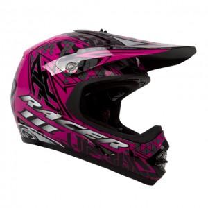 RXT Racer 3  Kids - Magenta