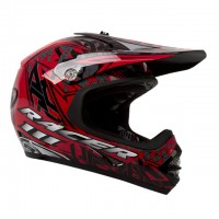 RXT Racer 3  Kids - Red