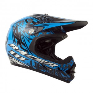 RXT Racer 3 Kids - Blue