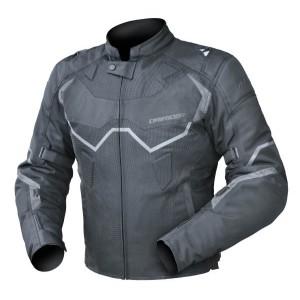 Dririder Climate Control Pro 4 Jacket - Black
