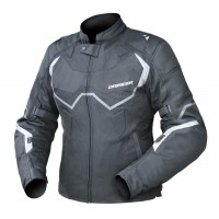 Dririder Climate Control Pro 4 Ladies Jacket - Black/White