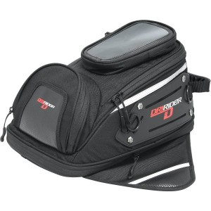 Dririder Travel Tank Bag