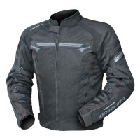 Dririder Air-Ride 4 Jacket - Black