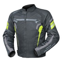 Dririder Air-Ride 4 Jacket - Hornet (Hi-Vis)