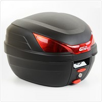Givi B27-NMAL Top Box 27 Litre