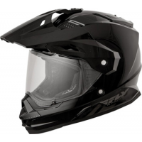 Fly Trekker V2 - Gloss Black