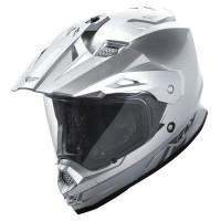 Fly Trekker V2 - Silver