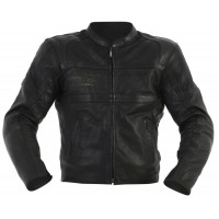RST Retro Classic TT Leather Jacket