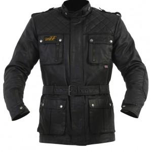 RST TT Isle Of Man Wax Cotton Jacket