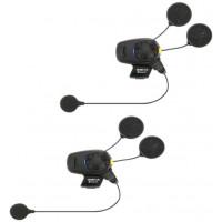 SENA SMH5FM - Dual Pack