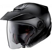 Nolan N40.5 Open Face - Flat Black