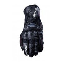 Five RFX4 Airflow Glove - Black