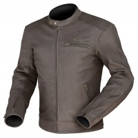 Dririder Phoenix Leather Jacket