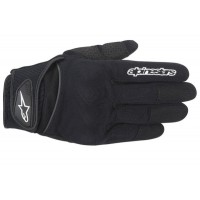 Alpinestars Spartan Glove - Black - MEDIUM
