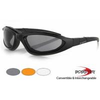 Bobster Blackjack Convertible 3 Lens Pack